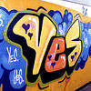 Graffiti_yes_andy_welsh