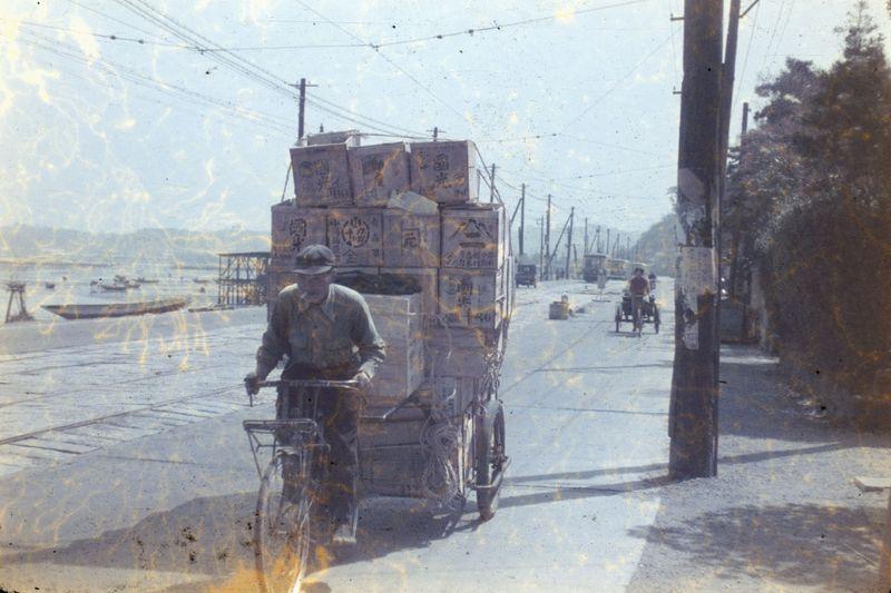 Found Photos Japan Aug 1958 (4)