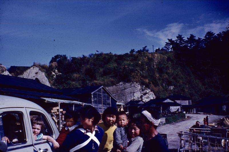 Found Photos Japan Aug 1958 (20)