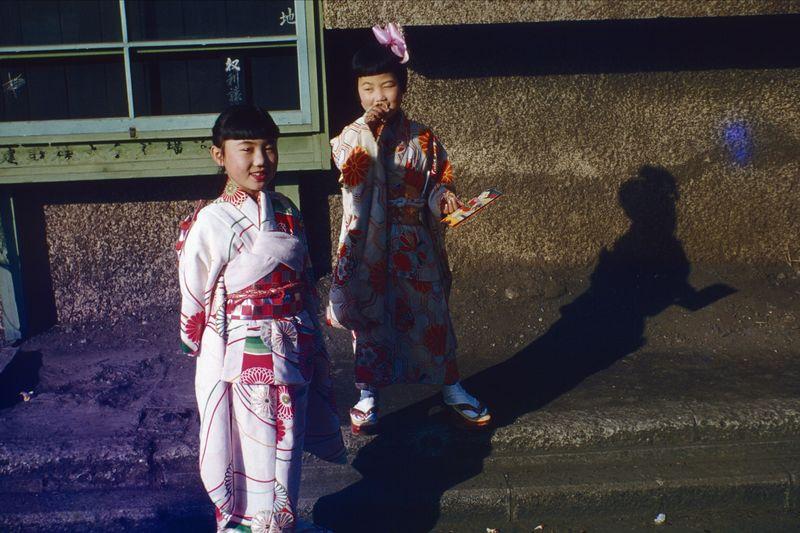 Found Photos Japan Aug 1958 (9)